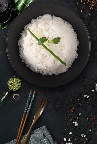 Паровий рис